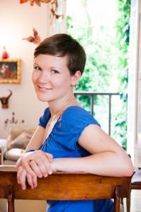 Carla Groeppel-Wegener