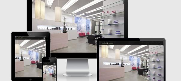 neuer webauftritt f r shift friseure berlin kilikoi. Black Bedroom Furniture Sets. Home Design Ideas