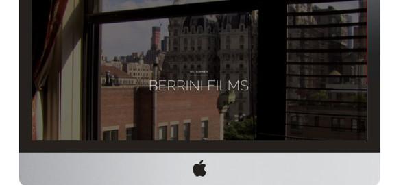 Webseite filmemacherin
